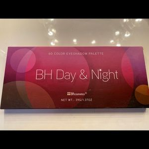 BH Day & Night Eyeshadow Palette